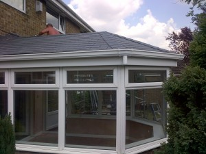 tapco solid roof